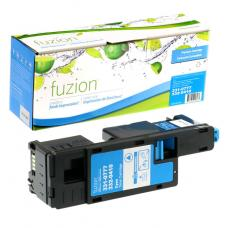 Compatible Dell 1350CN Toner Cyan Fuzion (HD)