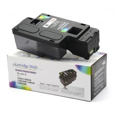 Compatible Dell 1350CN Toner Noir Fuzion (HD)