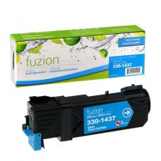 Compatible Dell 2130cn Toner Cyan Fuzion (HD)