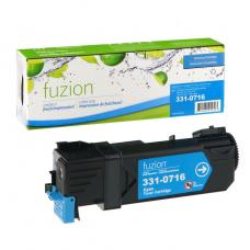 Compatible Dell 331-0716 Toner Cyan Fuzion (HD)