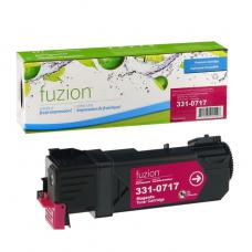 Compatible Dell 331-0717 Toner Magenta Fuzion (HD)