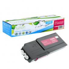 Compatible Dell C2660DN Toner Magenta Fuzion (HD)
