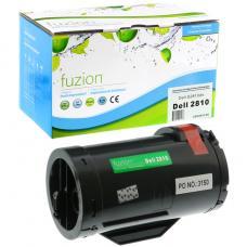 Dell S2810DN HY, Toner Fuzion (HD)