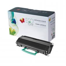 Réusinée Dell 330-2650 -2666 -2667 Toner EcoTone (HDRQ)