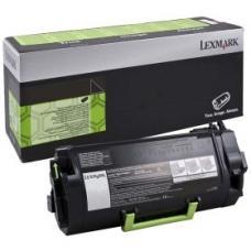 Original LEXMARK 24B6186 Toner