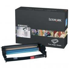 Original LEXMARK E260X22G / E260/360/460 Photoconducteur