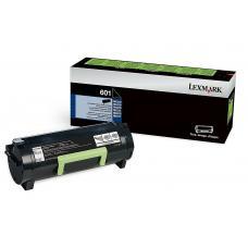 Originale LEXMARK 60F1000 | 601 Toner