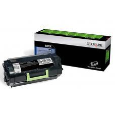 Originale LEXMARK 62D1X00 | 621X Toner