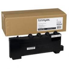 Original Lexmark C540X75G / Bouteille de récupération de toner usagé original