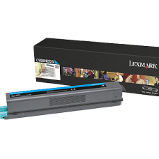 Lexmark C925H2CG Cyan Originale