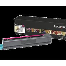 Lexmark C925H2MG Magenta Originale