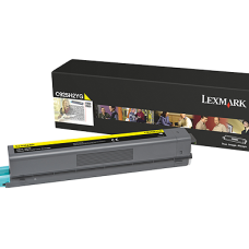 Lexmark C925H2YG Jaune Originale