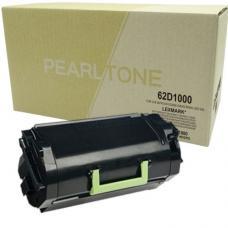 LEXMARK, MX710, MX711, MX810, MX811, MX812 Series, (25K), Toner (Écono haute qualité)