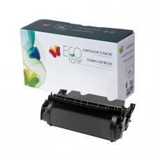 Réusinée Dell 310-4133 W2389, R0136 Toner EcoTone (HDRQ)