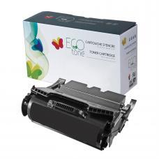 Réusinée DELL TD381 |341-2916 (21K) Toner EcoTone (HDRQ)