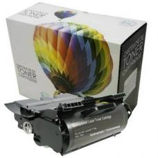 Réusinée Lexmark T64x, X64x (21K) Toner ITT (HDRQ)