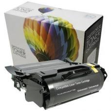 Réusinée Lexmark X650, X65x Toner ITT (HDRQ)