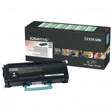 Original LEXMARK X264H11G Toner