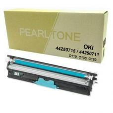 Compatible OKI C110 / 130 / MC160 Tone Cyan 2.5k (HD)
