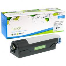 Compatible Okidata 44574701 Toner Noir Fuzion (HD)