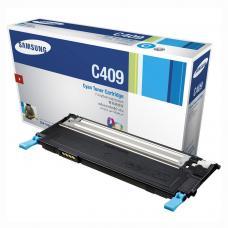 Original Samsung CLT-C409S Cyan