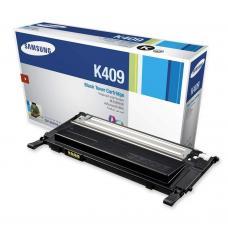 Original Samsung CLT-K409S Noir