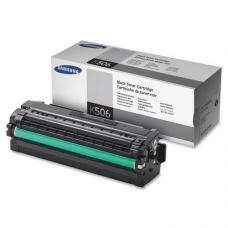 Original Samsung CLT-K506L Noir Toner