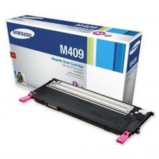 Original Samsung CLT-M409S Magenta