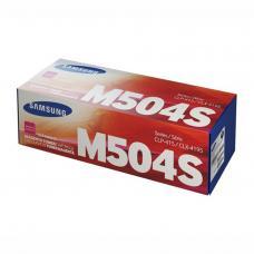 Original Samsung CLT-MC504S Magenta Toner