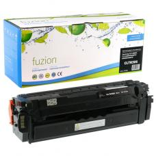Recyclée Samsung CLT-K506L Noir Toner Fuzion (HD)