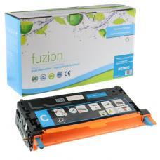 Recyclée Xerox 106R01392 Cyan Toner Fuzion (HD)