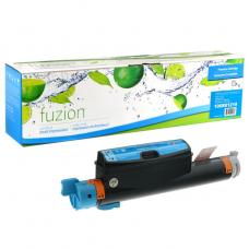 Compatible Xerox Phaser 6360 Cyan Toner Fuzion (HD)