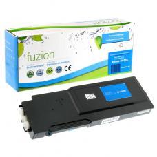 Compatible Xerox 106R02744 HY Cyan Toner Fuzion (HD)