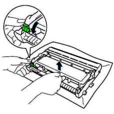 Cartouches laser pour Photoconducteur (Tambour)
