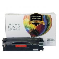 Compatible HP Q7553X Certifiée Prestige Toner