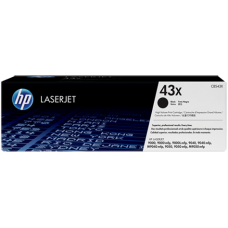 Originale HP C8543X, Toner