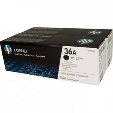 Originale HP CB436AD (36A) / Duo Pack