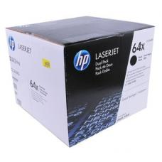 Originale HP CC364XD (64X) Duo Pack