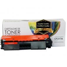 Compatible HP CF217A Certifiée Prestige Toner