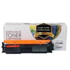 Compatible HP CF230X Toner Prestige Toner