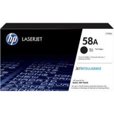 HP CF258A (58A) / 3,000 Pages
