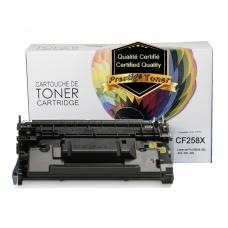 Compatible HP CF258X (58X) - Sans puce Prestige Toner