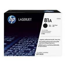 Originale HP CF281A (81A)