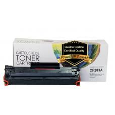 Compatible HP CF283A Toner Prestige Toner