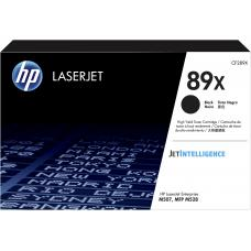 HP CF289X (89X) / 10,000 Pages