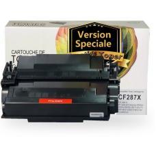 Compatible HP CF287X Certifiée Prestige Toner