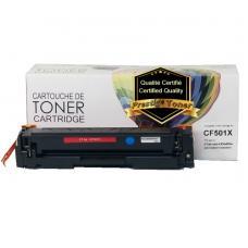 HP CF501X (202X), Toner Cyan