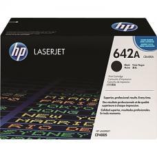 HP CB400A,642A Toner Noir