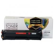 HP CF213A Toner Magenta