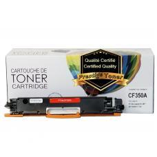 Compatible HP CF350A Toner Noir Prestige Toner